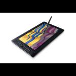 Wacom MobileStudio Pro 13 294 x 165mm USB Black graphic tablet