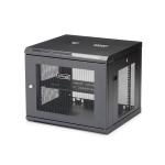 StarTech.com 9U Wall-Mount Server Rack Cabinet - Up to 18.9 in. Deep