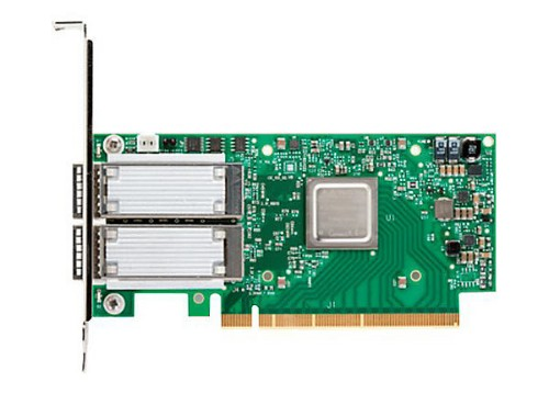 Mellanox Technologies MCX416A-GCAT networking card 50000 Mbit/s Internal