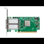 Mellanox Technologies MCX416A-GCAT Netzwerkkarte/-adapter 50000 Mbit/s Intern