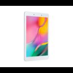 """Samsung Galaxy Tab A 8 20.3 cm (8"""") 2 GB 32 GB Wi-Fi 4 (802.11n) Silver Android 9.0"""