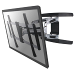 """Newstar TV/Monitor Wall Mount (Full Motion) for 32""""-60"""" Screen - Silver"""