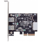 Manhattan 151795 Internal USB 3.1 interface cards/adapter