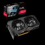 ASUS 90YV0DV1-M0NA00 tarjeta gráfica Radeon RX 5500 XT 8 GB GDDR6