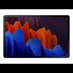 "Samsung Galaxy Tab S7+ SM-T978U 5G 128 GB 12.4"" Qualcomm Snapdragon Wi-Fi 6 (802.11ax) Android 10 Black"