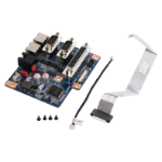 Shuttle POS01 Internal Parallel,Serial interface cards/adapter