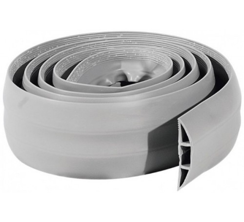 Hypertec 753640-HY cable protector Cable floor protection Grey