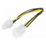 EXC 147562 serial cable White 0.2 m 1 x ATX P4