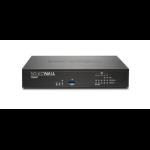 SonicWall TZ300 Firewall (Hardware) 750 Mbit/s Desktop