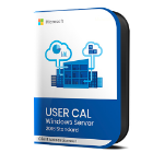 Leader Electronics Microsoft Windows Server Standard 2016 - 5 User CAL 2016 - Leader Version