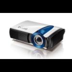 Benq LX810STD Desktop projector 3000ANSI lumens DLP XGA (1024x768) Black,Blue,White data projector