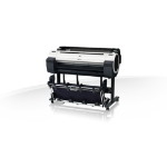 Canon imagePROGRAF iPF770 Colour Inkjet 2400 x 1200DPI A0 (841 x 1189 mm) Black,Grey large format printer