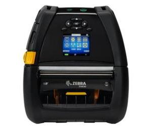 Zebra ZQ630 impresora de etiquetas Térmica directa 203 x 203 DPI Inalámbrico y alámbrico