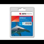 AgfaPhoto APHP951CXL ink cartridge Cyan 1 pc(s)