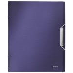 Leitz 39950069 Polypropylene (PP) Blue folder