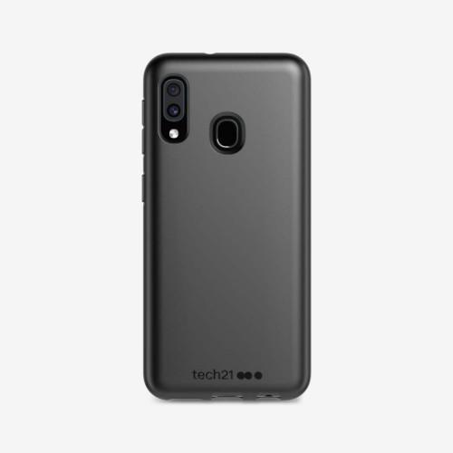"Tech21 Studio Colour mobile phone case 14.7 cm (5.8"") Cover Black"