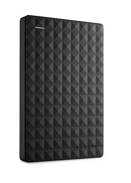 Seagate Expansion Portable 500GB 500GB Black external hard drive