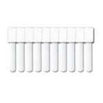 Label-the-cable LTC 2530 White cable tie