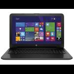 """HP 250 G4 2GHz i3-5005U 15.6"""" 1366 x 768pixels Black"""