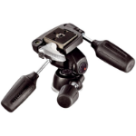Manfrotto BASIC PAN TILT HEAD W/QCK LOCK 804 RC 2
