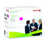 Xerox 003R99735 compatible Toner magenta, 7.5K pages @ 5% coverage (replaces HP 642A)