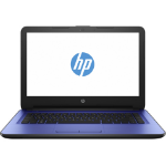 "Laptop HP 14-AN014LA AMD A8, RAM 4GB, Disco Duro 500GB, Pantalla 14"", Windows 10"