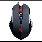 A4Tech Bloody V8m USB V-Track 3200DPI Black mice