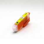 Compatible Epson T2634 Polar Bear Yellow Ink Cartridge