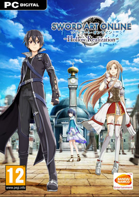 Nexway Sword Art Online Hollow Realization - Deluxe Edition vídeo juego PC De lujo Español