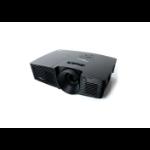 Optoma DS346I Desktop projector 3000ANSI lumens DLP SVGA (800x600) 3D Black data projector