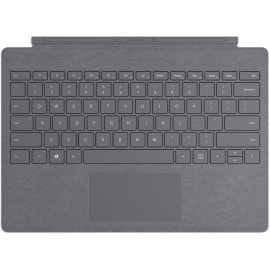 Microsoft Surface Pro Signature Type Cover toetsenbord voor mobiel apparaat QWERTY Engels Kolen