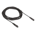 Bosch LBC1208/40 10m XLR Black audio cable