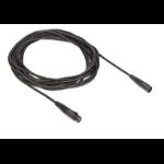 Bosch LBC1208/40 audio cable 10 m XLR Black