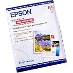 Epson Enhanced Matte Paper, DIN A4, 192g/m², 250 Sheets