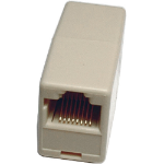 Cablenet 22-2128 cable interface/gender adapter RJ-45 Grey