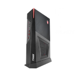 MSI Trident 3 3.2GHz i7-8700 Small Desktop 8th gen Intel® Core™ i7 Black PC