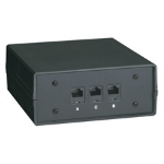 Black Box SWJ-100A network switch Fast Ethernet (10/100)