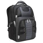 "Targus DrifterTrek notebook case 43.9 cm (17.3"") Backpack Black"