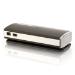 C2G 4-Port USB Aluminium Hub - Black (81645)
