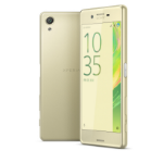 Sony Xperia X 4G 32GB Gold,Lime
