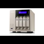 QNAP TVS-463