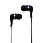 Toshiba RZE-D32E Headset In-ear Black