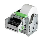 Star Micronics TUP500 label printer Direct thermal
