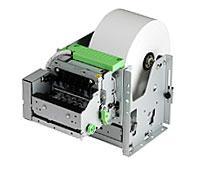 Star Micronics TUP500 impresora de etiquetas Térmica directa