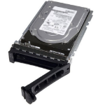 "DELL 400-AJPP internal hard drive 2.5"" 600 GB SAS"
