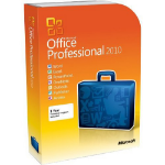 Microsoft Office 2010 Professional Plus, GOV, OLP-NL, SA Government (GOV)