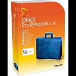 Microsoft Office 2010 Professional Plus, GOV, OLP-NL, SA Government (GOV)