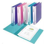 Snopake 13377 ring binder