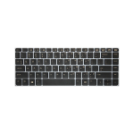 HP 844423-041 notebook spare part Keyboard