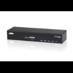 Aten CN8600 Black KVM switch